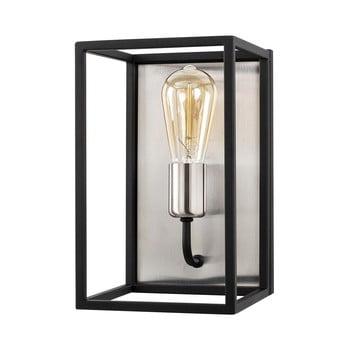 Aplică Opviq lights Kafes, înălțime 28 cm, negru bonami.ro