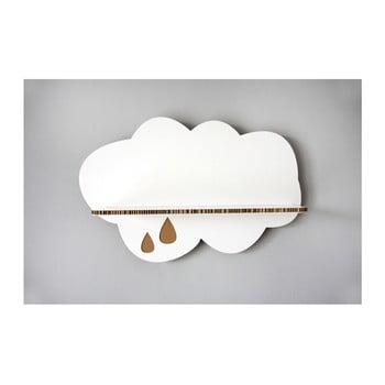 Raft în formă de norișor Unlimited Design poza bonami.ro