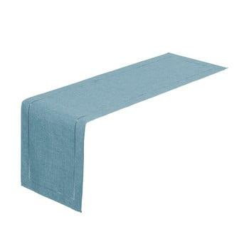Napron Unimasa, 150 x 41 cm, albastru