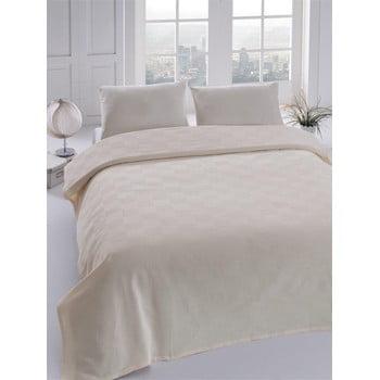 Cuvertură subțire pentru pat Pique 268, 200 x 235 cm bonami.ro