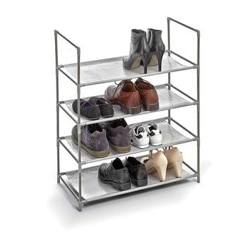 Pantofar cu 4 rafturi Domopak Living poza bonami.ro