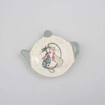 Suport din ceramică pentru oale Dakls Cats bonami.ro