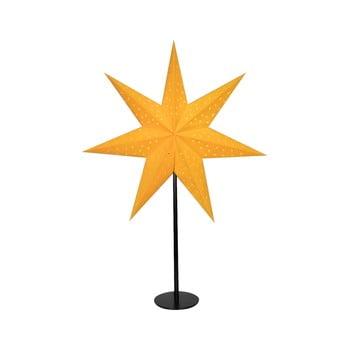 Decorațiune luminoasă Markslöjd Clara, înălțime 65 cm, portocaliu bonami.ro