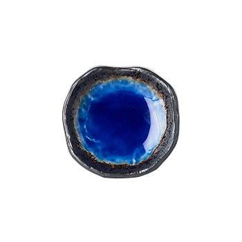 Farfurie din ceramică MIJ Cobalt, ø 9 cm, albastru bonami.ro
