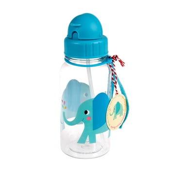 Sticlă de apă Rex London Elvis The Elephant, 500ml poza bonami.ro
