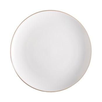 Farfurie Mason Cash Classic Collection, ⌀ 26,5 cm, alb - crem bonami.ro