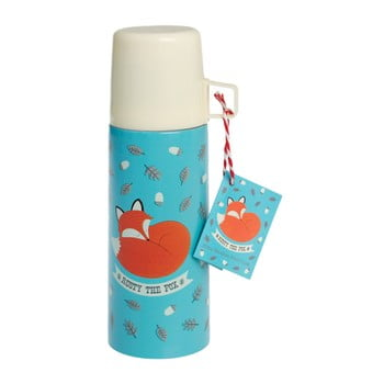 Termos cu cană Rex London Rusty The Fox, 350 ml bonami.ro