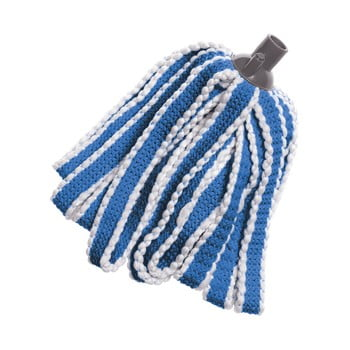 Cap pentru mop din microfibre Addis Mega, albastru poza bonami.ro