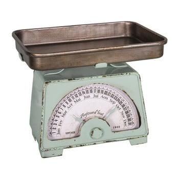 Calendar în stilul unui cântar de bucătărie Antic Line Balance Calendier poza bonami.ro