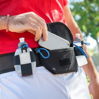 Centură de hidratare sportivă InnovaGoods bonami.ro