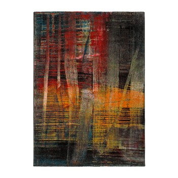 Covor Universal Bianca Abstract, 140x200cm imagine