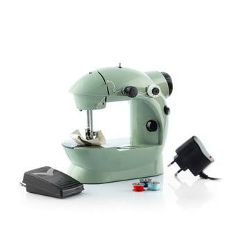 Mașină de cusut InnovaGoods Sewing Machine, verde mentă poza bonami.ro