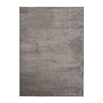 Covor Universal Montana, 160 x 230 cm, gri închis imagine