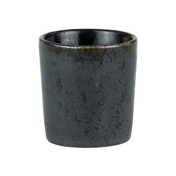 Suport din ceramică pentru ou Bitz Basics Black, negru poza bonami.ro