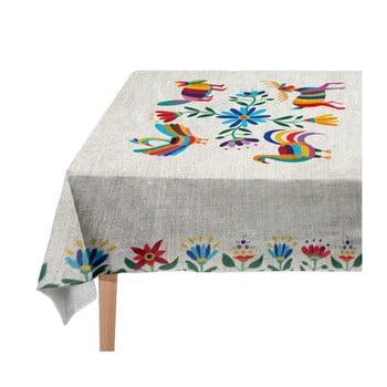 Față de masă Madre Selva Animals Otomi, 140 x 140 cm bonami.ro