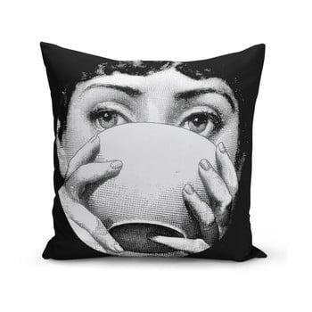 Față de pernă Minimalist Cushion Covers BW Kante, 45 x 45 cm bonami.ro
