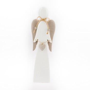 Decorațiune de Crăciun în formă de înger Dakls Leonard bonami.ro