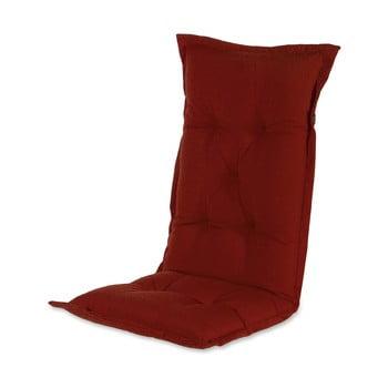 Pernă pentru scaun de grădină Hartman Havana, 123 x 50 cm, roșu poza bonami.ro
