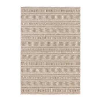 Covor potrivit pentru exterior Elle Decor Brave Arras, 200 x 290 cm, maro deschis imagine