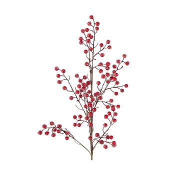Floare artificială Boltze Beliana, roșu poza bonami.ro