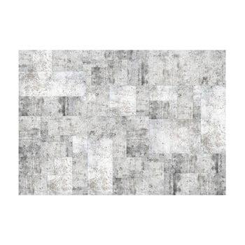 Tapet format mare Bimago Grey City, 400 x 280 cm poza bonami.ro