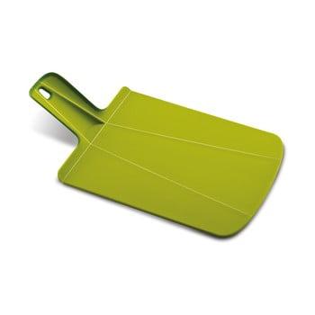 Tocător pliabil Joseph Joseph Chop2Pot Plus, verde bonami.ro