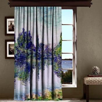 Draperie Curtain Laterro, 140 x 260 cm poza bonami.ro