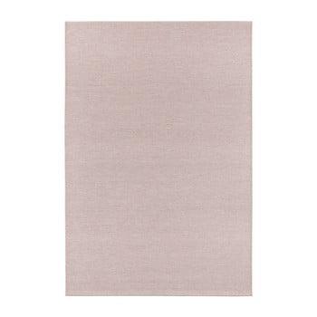 Covor adecvat și pentru exterior Elle Decor Secret Millau, 200 x 290 cm, roz imagine