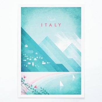 Poster Travelposter Italy, A3 bonami.ro