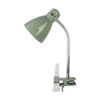 Veioză cu clemă ETH Clip, verde bonami.ro