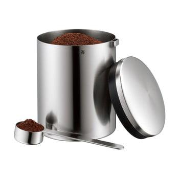 Recipient pentru cafea din oțel inoxidabil Cromargan® WMF Kult, înălțime 13,5 cm poza bonami.ro