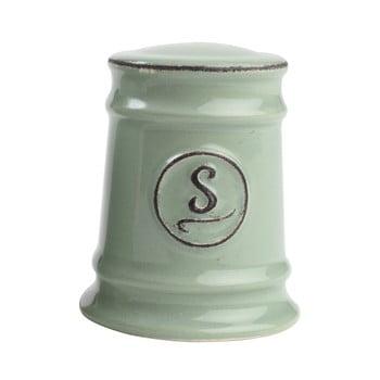 Solniță ceramică T&G Woodware Pride of Place, verde bonami.ro