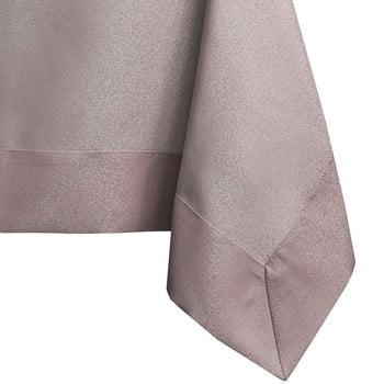 Față de masă AmeliaHome Empire Powderpink, 140 x 280 cm, roz pudră bonami.ro