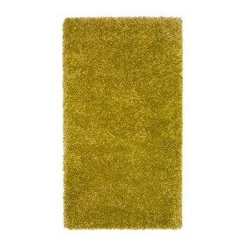 Covor Universal Aqua Liso, 133 x 190 cm, verde bonami.ro