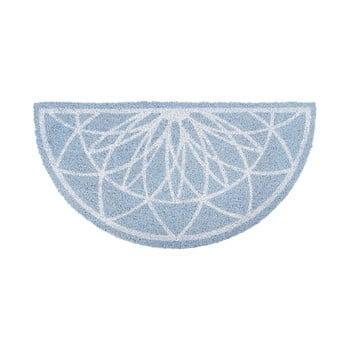 Preș din fibre de cocos PT LIVING Fairytale coir, albastru bonami.ro