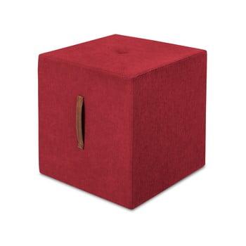 Puf Kooko Home Bounce, roșu bonami.ro