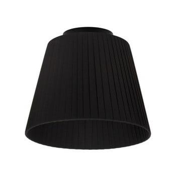 Plafonieră Sotto Luce KAMI, Ø 24 cm, negru poza bonami.ro