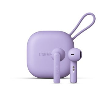 Căști wireless Urbanears Luma, violet imagine