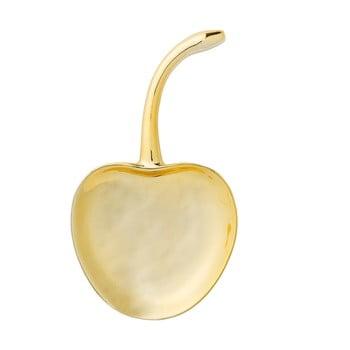 Bol din ceramică Bloomingville Cherry, auriu poza bonami.ro