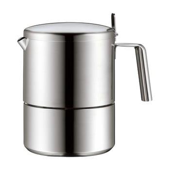 Aparat pentru cafea din oțel inoxidabil Cromargan® WMF Kult imagine