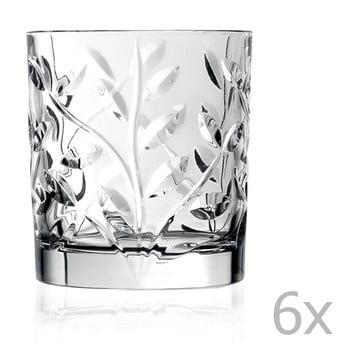 Set 6 pahare RCR Cristalleria Italiana Kaya poza bonami.ro