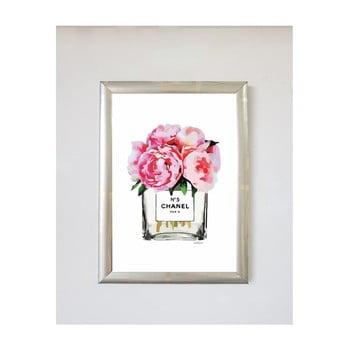 Tablou Piacenza Art Flower With Parfume, 23 x 33 cm bonami.ro