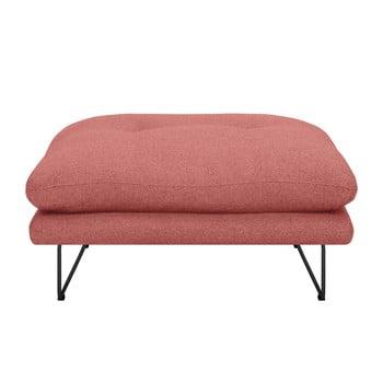 Taburet Windsor & Co Sofas Comet, roz