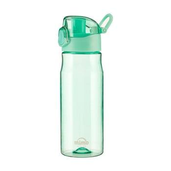 Sticlă apă sport Premier Housewares Mimo, 750 ml, verde mentă poza bonami.ro
