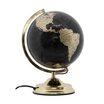 Veioză în formă de glob Mauro Ferretti Globe, ø 25 cm poza bonami.ro