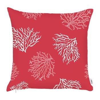 Față de pernă Mike&Co.NEWYORK Hot Coral, roșu bonami.ro