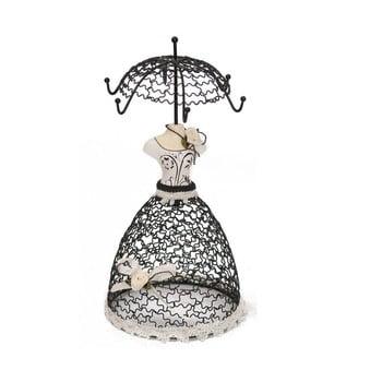 Suport pentru bijuterii Antic Line Lady Parapluie poza bonami.ro
