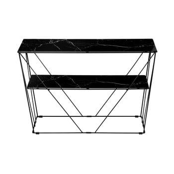 Masă tip consolă RGE Cube, lățime 100 cm bonami.ro