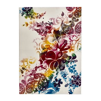 Covor Universal Belis Henrietta, 160 x 230 cm, multicolor imagine
