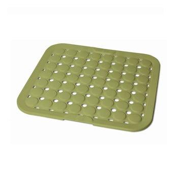 Protecție pentru chiuvetă Addis, 30,5 x 33,5 cm, verde bonami.ro